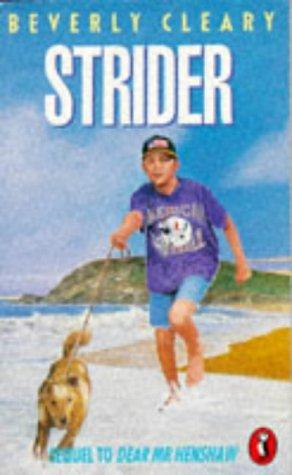9780140348170: Strider