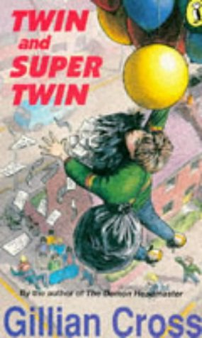 9780140348255: Twin and Super-twin