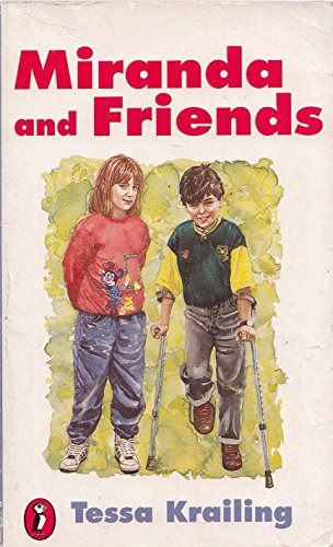 9780140348552: Miranda and Friends (Puffin Books)