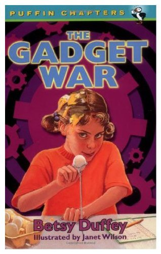 9780140348644: The Gadget War (Young Puffin Story Books S.)