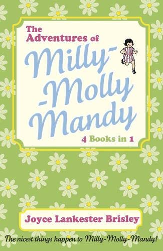 9780140348651: Young Puffin Read Alouds the Adventures of Milly Molly Mandy