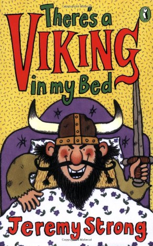 9780140348781: Theres A Viking In My Bed (Puffin Books)