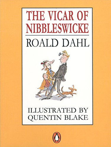 9780140348910: The Vicar of Nibbleswicke (Puffin Books)