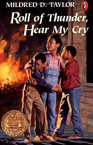 9780140348934: Roll of Thunder, Hear My Cry