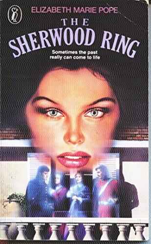9780140349115: The Sherwood Ring