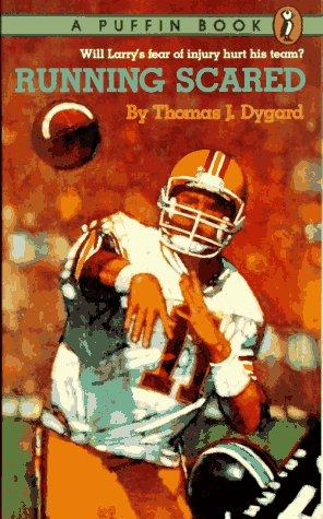 9780140349146: Dygard Thomas J. : Running Scared