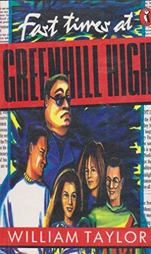 9780140349160: Fast Times at Greenhill High