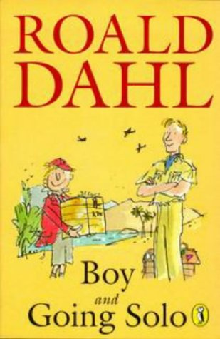 9780140349177: Boy: Tales of Childhood (Puffin Story Books)