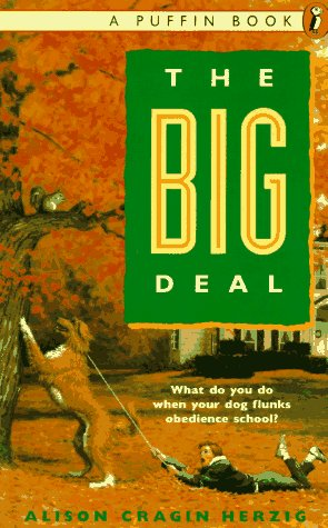 9780140349597: The Big Deal