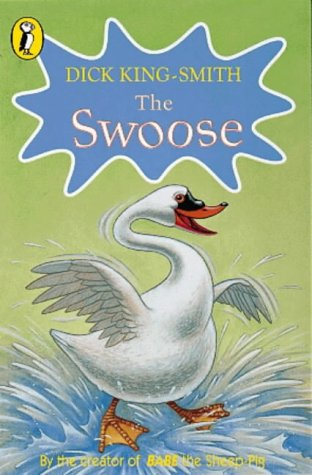 9780140349603: The Swoose (Young Puffin Story Books)