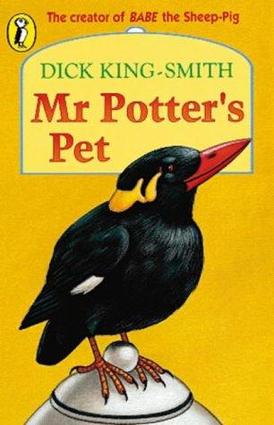 9780140349610: mr. potter's pet