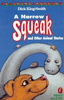 9780140349634: A Narrow Squeak and Other Animal Stories (Young Puffin Read Aloud)