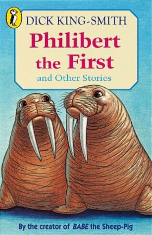 9780140349641: Confident Readers Philibert The First And Other Stories (Young Puffin Story Books)