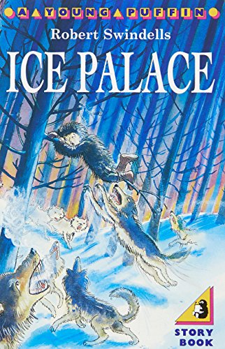 9780140349665: Ice Palace (Young Puffin Story Books)