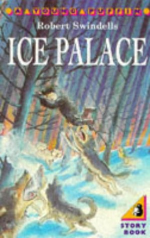 9780140349665: Ice Palace (Young Puffin)