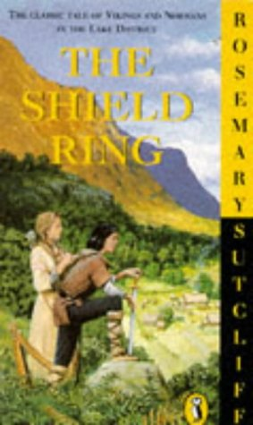 9780140349696: The Shield Ring (Puffin Books)