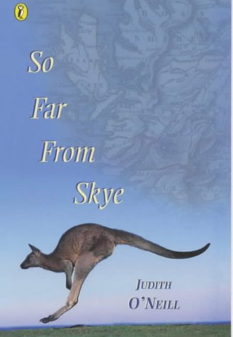 9780140349801: So Far from Skye (Puffin Books)