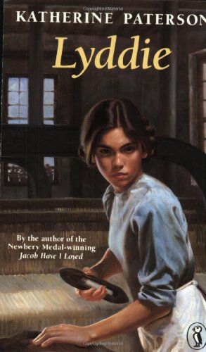 Lyddie (Puffin Books): Paterson, Katherine