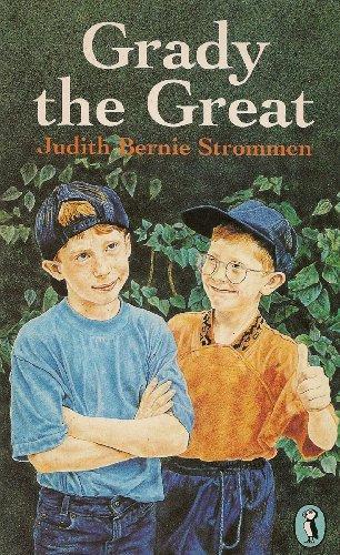 9780140349856: Grady the Great
