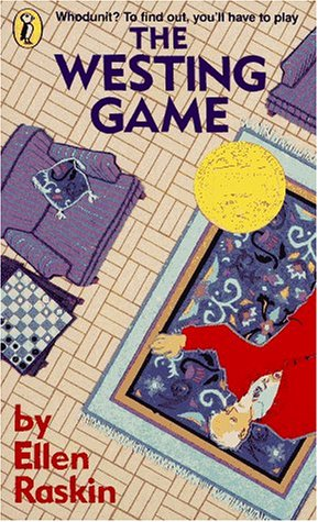 The Westing Game: Ellen Raskin