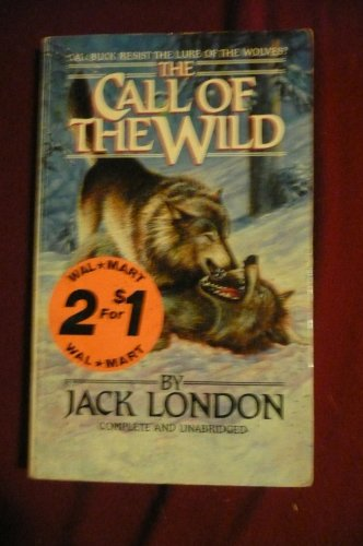 9780140350005: The Call of the Wild: Complete and Unabridged (Puffin Classics)
