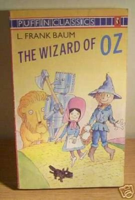 9780140350012: The Wizard of Oz (Puffin Classics)