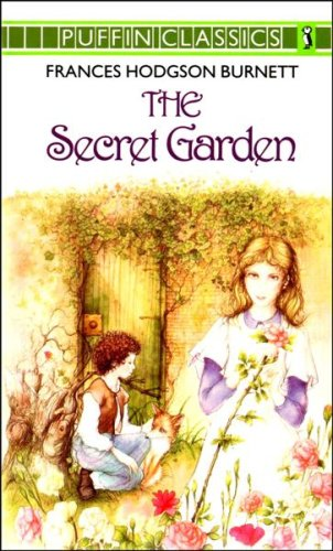9780140350043: The Secret Garden: Complete and Unabridged (Puffin Books)