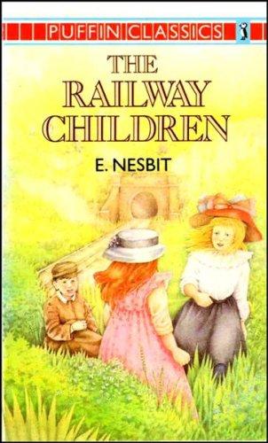 9780140350050: The Railway Children (Puffin Classics)