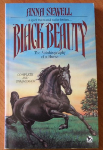 9780140350067: Black Beauty: Complete and Unabridged (Puffin Classics)