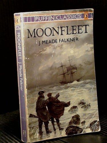 9780140350104: Moonfleet (Puffin Classics)