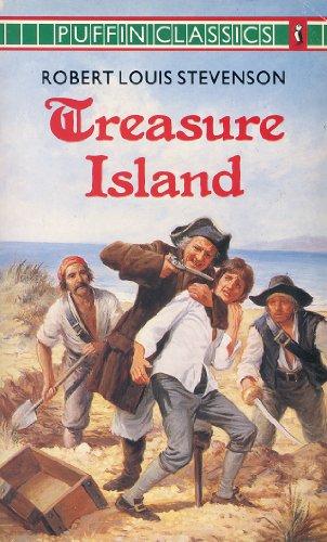 9780140350166: Treasure Island (Puffin Classics)