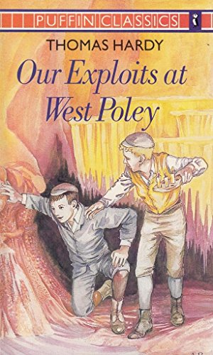 9780140350203: Our Exploits at West Poley (Puffin Classics)