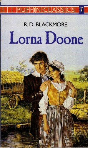 9780140350210: Lorna Doone (Puffin Classics)
