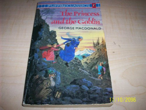 9780140350296: The Princess and the Goblin (Puffin Classics)