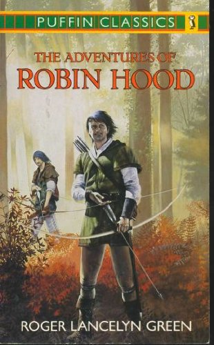 9780140350340: The Adventures of Robin Hood (Puffin Classics)
