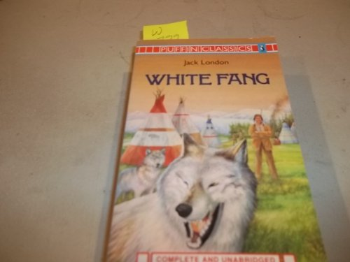 9780140350456: White Fang (Puffin Classics)