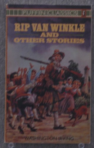 Rip van Winkle: And Other Stories (Puffin: Washington Irving