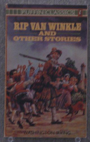 9780140350517: Rip Van Winkle (Puffin Classics)