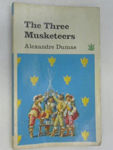 9780140350548: The Three Musketeers
