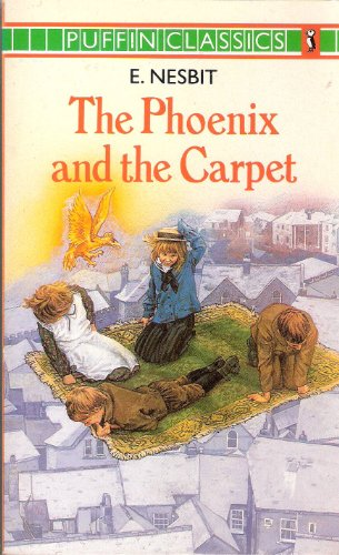9780140350623: The Phoenix And the Carpet
