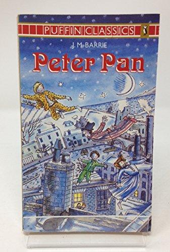 9780140350661: Peter Pan (Puffin Classics)
