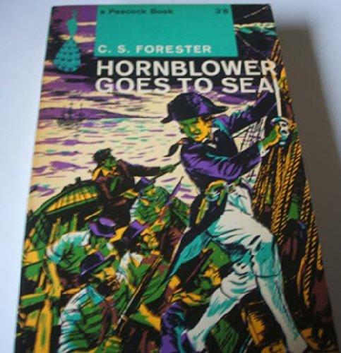Mr. Midshipman Hornblower: c.s. forester