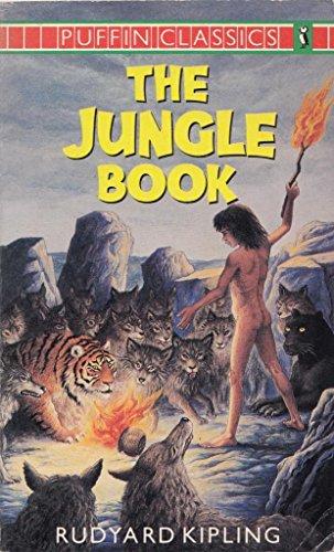 9780140350746: The Jungle Book (Puffin Classics)