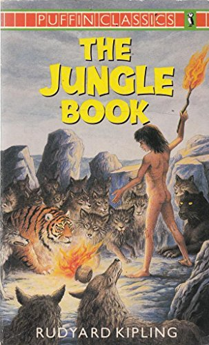 9780140350746: The Jungle Books: Complete and Unabridged (Disney: Classic Films)