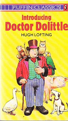 9780140350838: Introducing Doctor Dolittle (Puffin Classics)