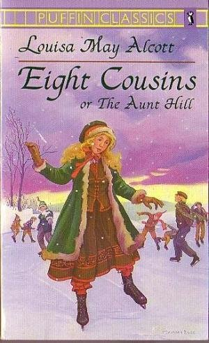 9780140351125: Eight Cousins (Puffin Classics)