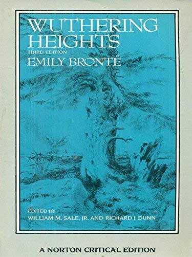 9780140351132: Wuthering Heights (Puffin Classics)