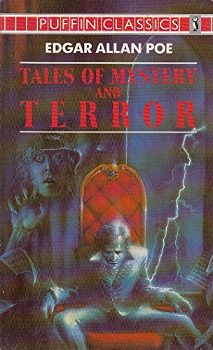 9780140351156: Tales of Mystery and Terror (Puffin Classics)