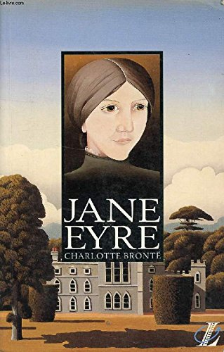 9780140351316: Jane Eyre: Complete and Unabridged (Puffin Classics)