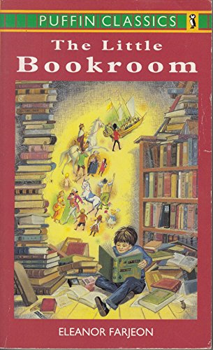 9780140351361: The Little Bookroom (Puffin Classics)